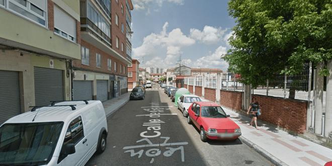 corte trafico leon barrio ejido-Digital de León