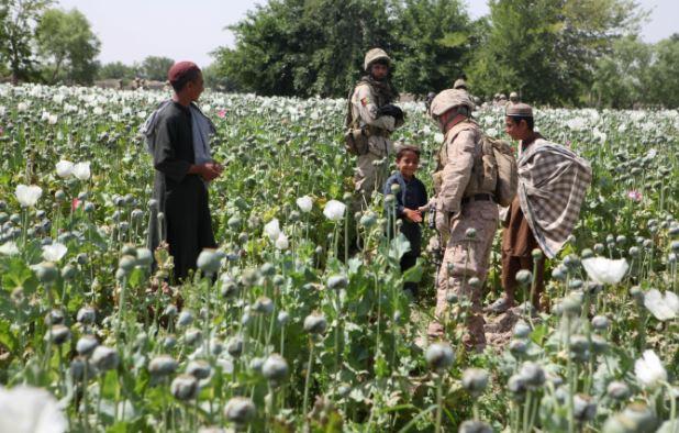 talibanes apoderan kabul fin-Digital de León