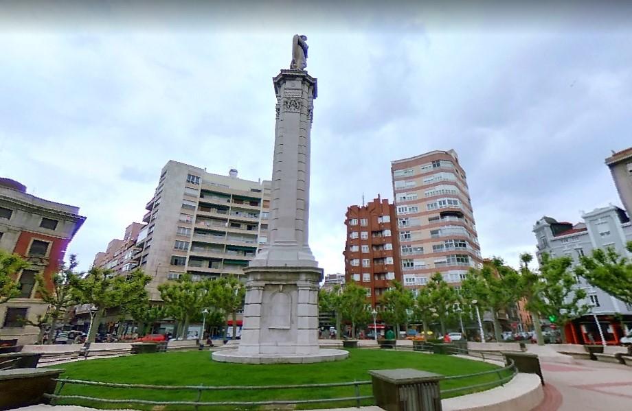 plaza de la inmaculada reforma- Digital de León