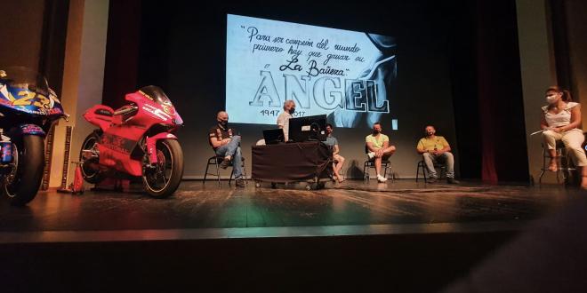 la baneza ruta mototuristica leon- Digital de León