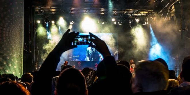 rock agosto leon street music-Digital de León