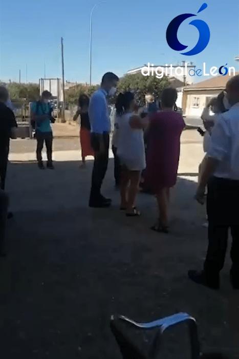 video insultos pedro sanchez-Digital de León