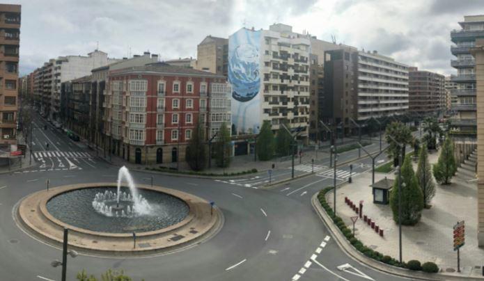 confinamiento espanoles-Digital de León
