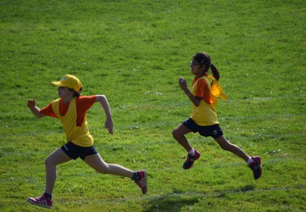 deporte participacion juegos escolares-Digital de León