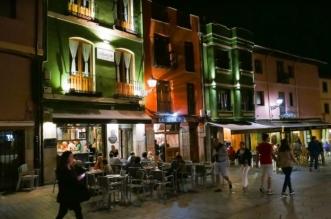 bar plaza mayor concierto-Digital de León