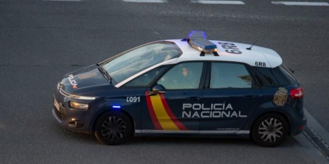 detenido hombre familia astorga-Digital de León