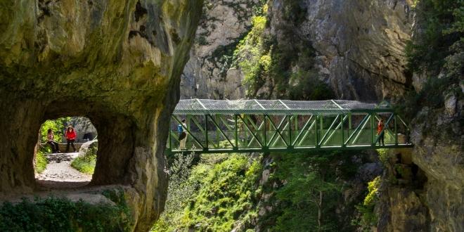 veranovid ruta del cares-Digital de León