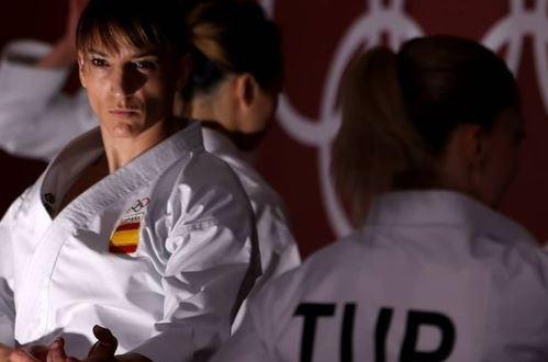 medallas oro karate escalada espana-Digital de León