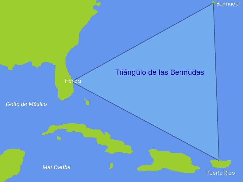 misterio triangulo bermudas-Digital de León