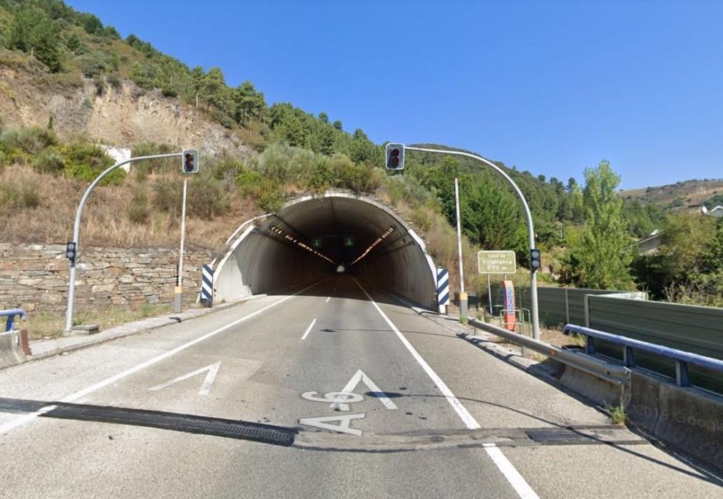 obras adecuacion tuneles-Digital de León