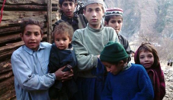 afganistan musulman no arabe-Digital de León