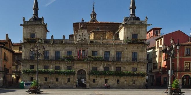 ayuntamiento capital reino de leon-Digital de León