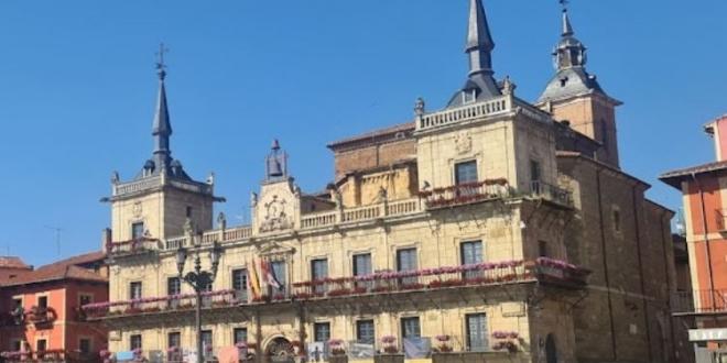 ayuntamiento leon fondos europeos-Digital de León
