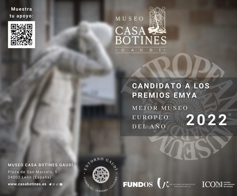 botines mejor museo ano-Digital de León