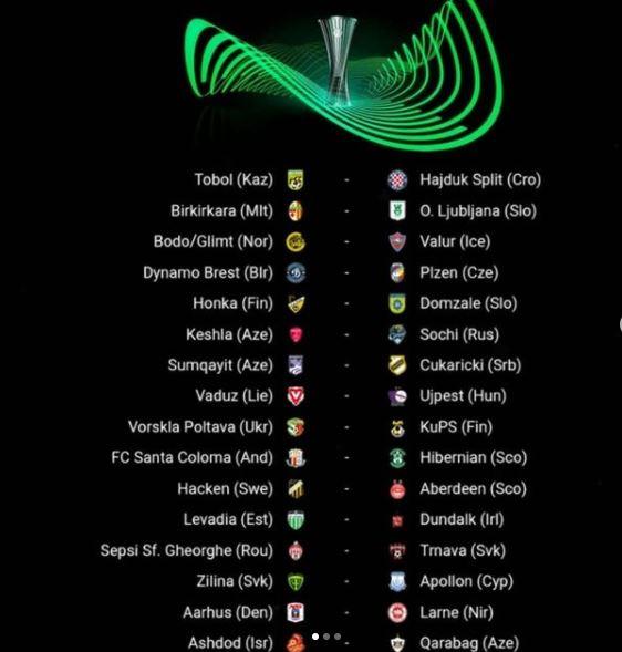 nueva uefa conference league-Digital de León