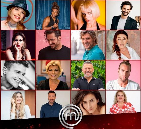 concursantes masterchef celebrity-Digital de León