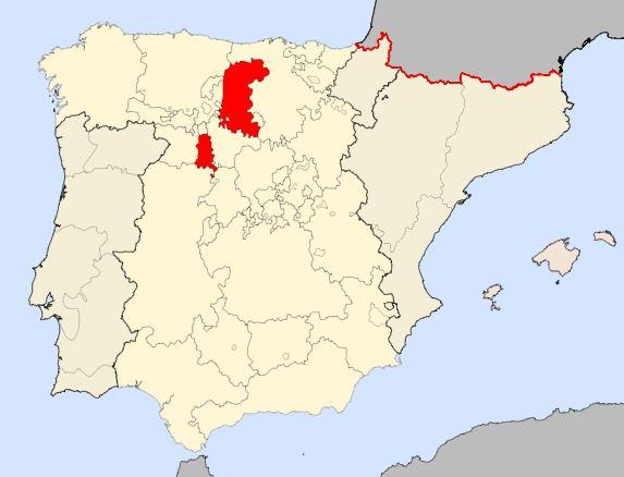 decima provincia castilla y leon-Digital de León