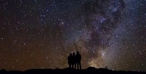 estrellas viernes paradilla gordon-Digital de León