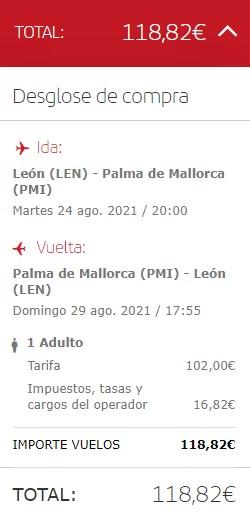 exito vuelos aeropuerto leon-Digital de León