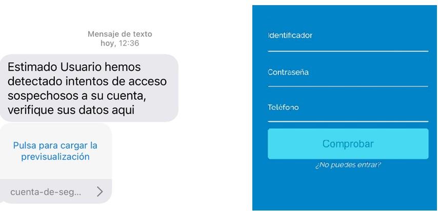 fraude bancario leon-Digital de León