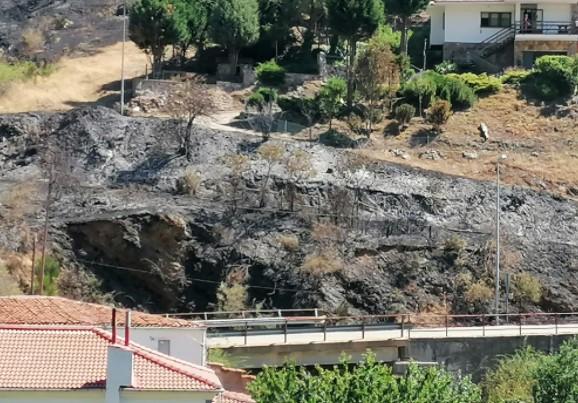 incendio santa lucia alerta-Digital de León