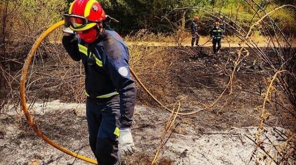 incendios leon 100 hectareas-Digital de León