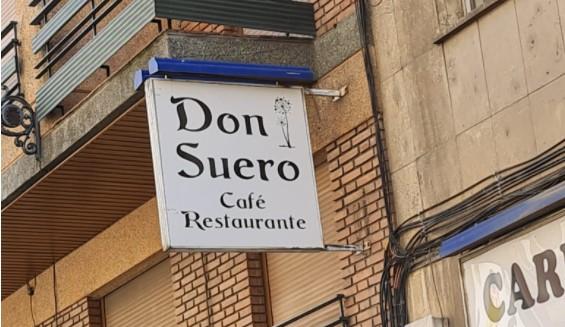 leon adios hostal don suero-Digital de León