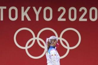 lydia valentin juegos olimpicos