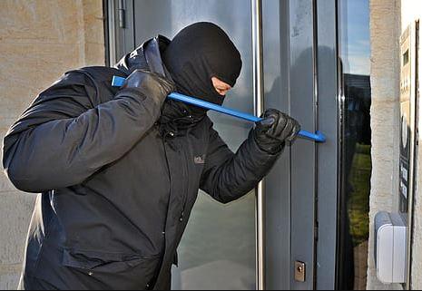 marcas ladrones pisos leon robar-Digital de León