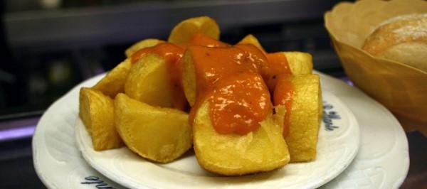 mejores bares leon patatas tapa-Digital de León