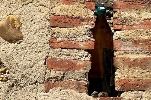 museo botellon muralla leon-Digital de León