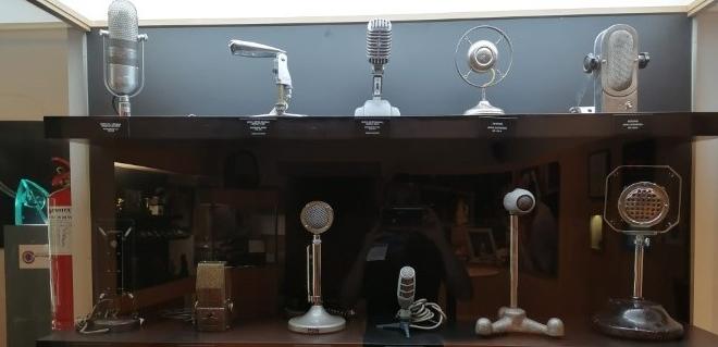 museo radio luis del olmo-Digital de León