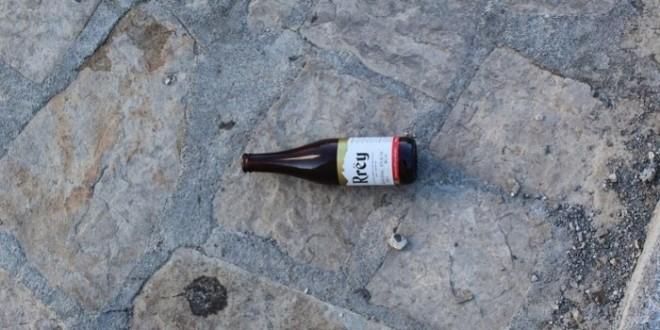 policia leon sanciones alcohol-Digital de León