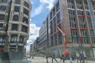 precaucion avenida independencia-Digital de León