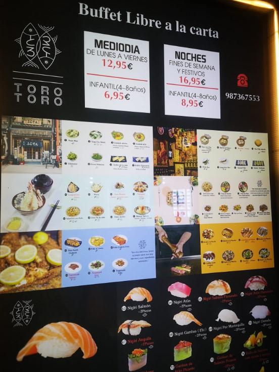 restaurante centro ciudad leon-Digital de León