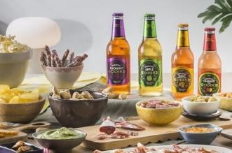 sidra cider mercadona sabores-Digital de León