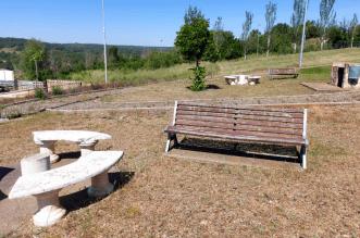 mejora parque era ferral-Digital de León