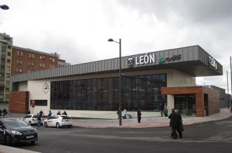 4 anos soterramiento tren leon-Digital de León