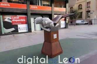 9 esculturas estramboticas ordono-Digital de León