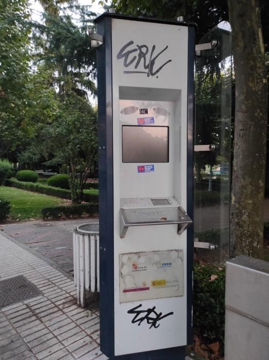 upl aparcamientos bicis-Digital de León