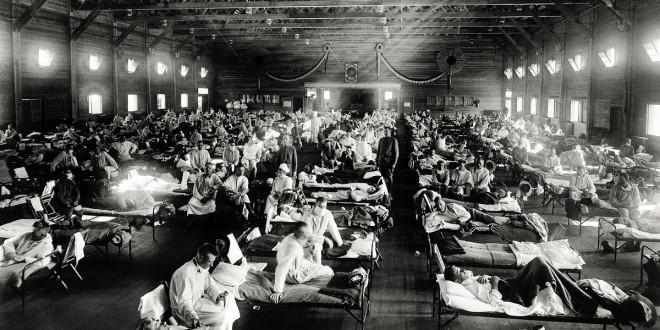 pandemias letales historia-Digital de León