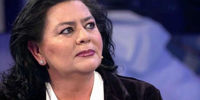 maria del monte habla pantoja-Digital de León