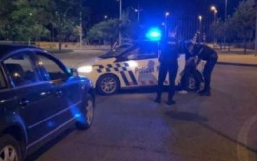 vehiculos policia local leon-Digital de León