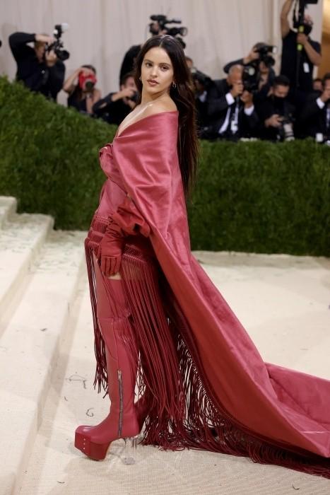 met gala 2021 looks alfombra roja-Digital de León