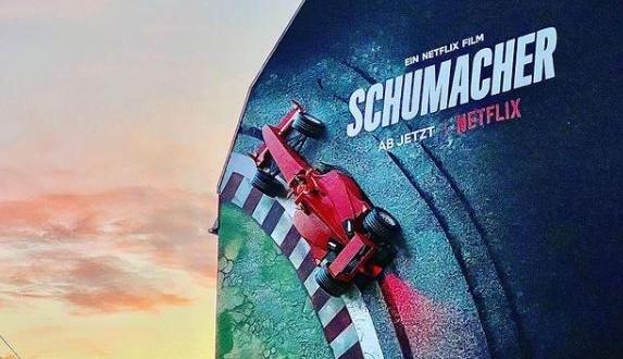 documental Michael Schumacher-Digital de León