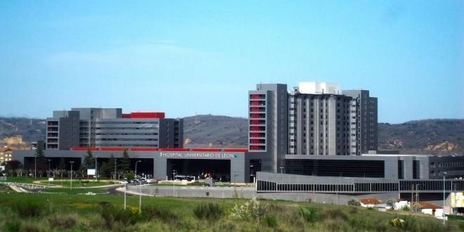el hospital de leon excelencia-Digital de León