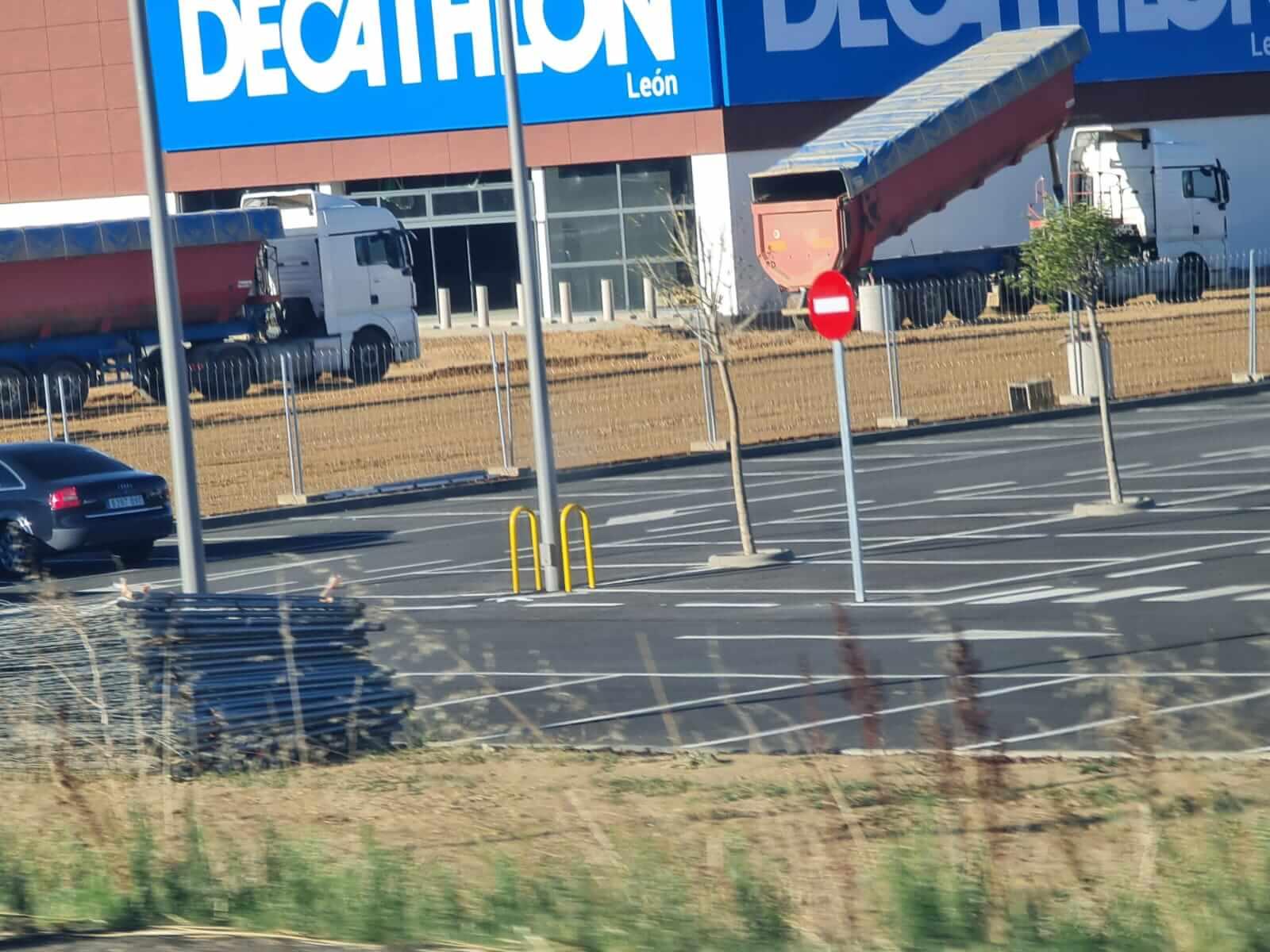 pasos trabajar en decathlon leon-Digital de León