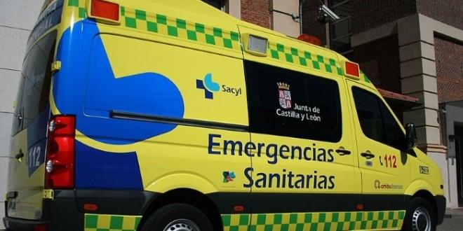 accidente cinera pola gordon 2021-Digital de León
