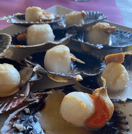 rutas gastronómicas de Asturias