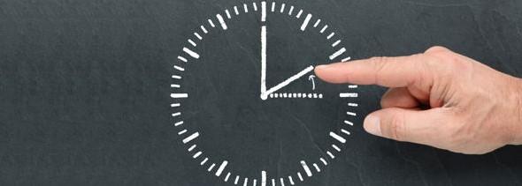 cambio de hora espana 2021-Digital de León